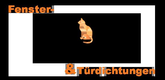 SOS-Dichtungen-Onlineshop für Fenster- u. Türdichtungen-Logo